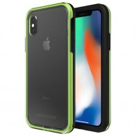 Lifeproof - Slam iPhone X Case Night Flash 01