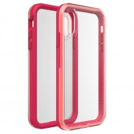 LifeProof Slam Case iPhone XR Coral Sunset 01