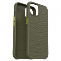 LifeProof WAKE iPhone 13 Hoesje ECO Groen 01