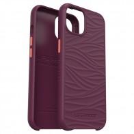 LifeProof WAKE iPhone 13 Hoesje ECO Paars 01