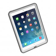 LifeProof Fré iPad Air White - 5