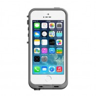 LifeProof Fré iPhone 5 / 5S White