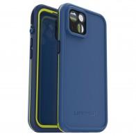 LifeProof Fre Waterdichte Hoes iPhone 13 Blauw 01