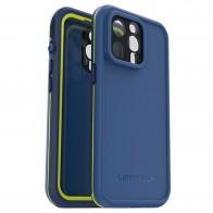LifeProof Fre Waterdichte Hoes iPhone 13 Pro Blauw 01