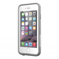 LifeProof Fré Case iPhone 6 White - 1