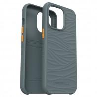 LifeProof Wake iPhone 13 Pro Hoesje Grijs 01
