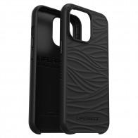 LifeProof Wake iPhone 13 Pro Hoesje Zwart 01