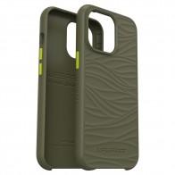 LifeProof Wake iPhone 13 Pro Hoesje Groen 01