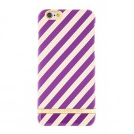 Richmond & Finch Lollipop Satin iPhone 6 / 6S Lily Purple - 1