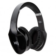 Xqisit LZ380 Bluetooth Headset Black - 1