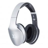 Xqisit LZ380 Bluetooth Headset Silver Matte - 1