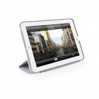 Macally Covermate iPad mini Lila - 1