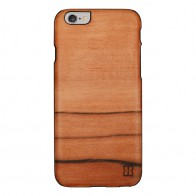 Man & Wood Houten Back Case Sai Sai iPhone 6 / 6S - 1