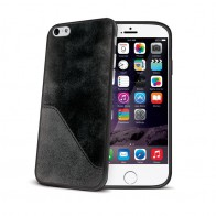 Celly Mixcover iPhone 6 Black