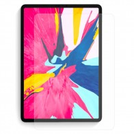 Mobiq Glazen Screenprotetor iPad Pro 12,9 inch 2018 - 1