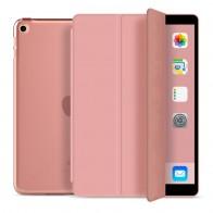 Mobiq Trifold Folio Hard Case iPad 10.2 (2020/2019) Rose Gold - 1