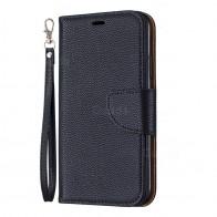 Mobiq Klassieke Portemonnee Hoes iPhone 11 Pro Zwart - 1