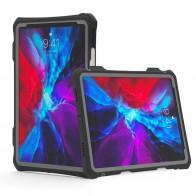 Mobiq Waterdichte Hoes iPad Air 10.9 inch (2020) Zwart - 1