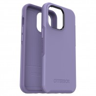 Otterbox Symmetry iPhone 13 Pro Paars 01