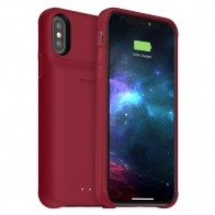Mophie Juice Pack Access iPhone X/XS Rood - 1