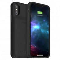 Mophie Juice Pack Access iPhone X/XS Zwart - 1
