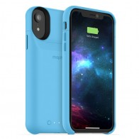 Mophie Juice Pack Access iPhone XR Blauw - 1