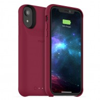 Mophie Juice Pack Access iPhone XR Rood - 1