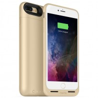 Mophie - Juice Pack Air iPhone 7 Plus Gold 01