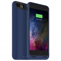 Mophie - Juice Pack Air iPhone 7 Plus Navy 01