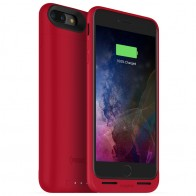 Mophie - Juice Pack Air iPhone 7 Plus Red 01