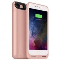 Mophie - Juice Pack Air iPhone 7 Plus Rose Gold 01