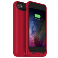 Mophie - Juice Pack Air iPhone 7 Red 01