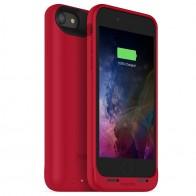 Mophie - Juice Pack Air iPhone 7 Red 01