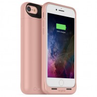 Mophie - Juice Pack Air iPhone 7 Rose Gold 01