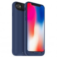mophie juice pack air iphone x blauw - 1