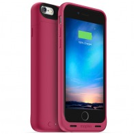 Mophie - Juice Pack Reserve iPhone 6 / 6S Pink 01