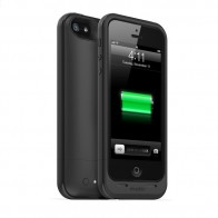 mophie juice pack plus iPhone 5 Black - 1