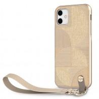 Moshi Altra iPhone 11 Sahara Beige - 1