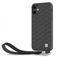Moshi Altra iPhone 11 Zwart - 1