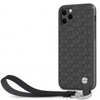 Moshi Altra iPhone 11 Pro Hoesje Zwart - 1