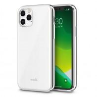 Moshi iGlaze iPhone 11 Pro hoesje wit - 1