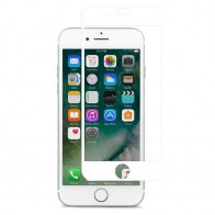 Moshi IonGlass iPhone 6/6S/7  White - 1