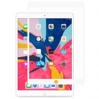 Moshi - iVisor AG iPad Air 2019 / Pro 10.5 Screenprotector Wit 01