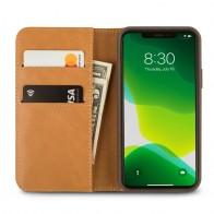 Moshi Overture Wallet iPhone 11 Pro Roze - 1