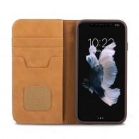 Moshi Overture iPhone X Wallet Luna Pink - 1