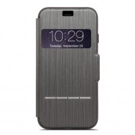 Moshi SenseCover iPhone 7 Charcoal Black - 1