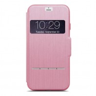 Moshi SenseCover iPhone 7 Rose Pink - 1