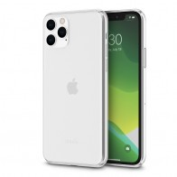 Moshi SuperSkin iPhone 11 Pro Hoesje Crystal Clear - 1