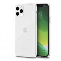 Moshi SuperSkin iPhone 11 Pro Hoesje Matte Clear - 1
