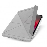 Moshi VersaCover iPad Pro 11 inch Grijs - 1
